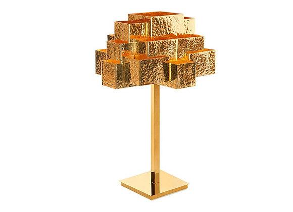Inspiring Tree Table Lamp by Insidherland