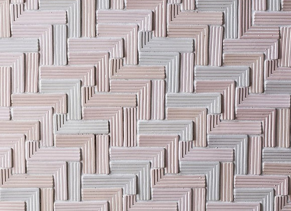 Haiku Wall Tiles by Botteganove