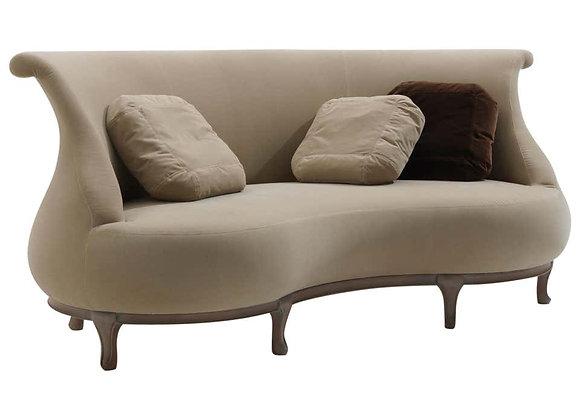Plump Sofa by Fratelli Boffi