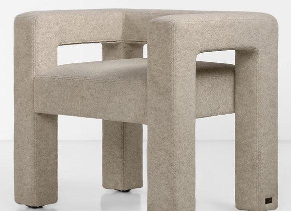 TOPTUN Armchair by Faina