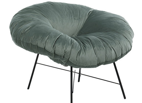 Closer Armchair by Mogg