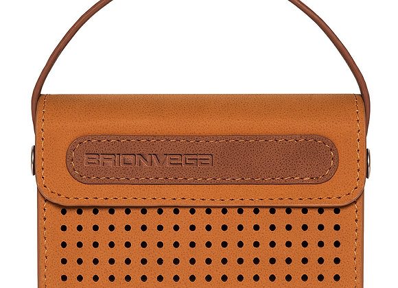 Wear-it Portable Bluetooth Speaker by Michael Young
