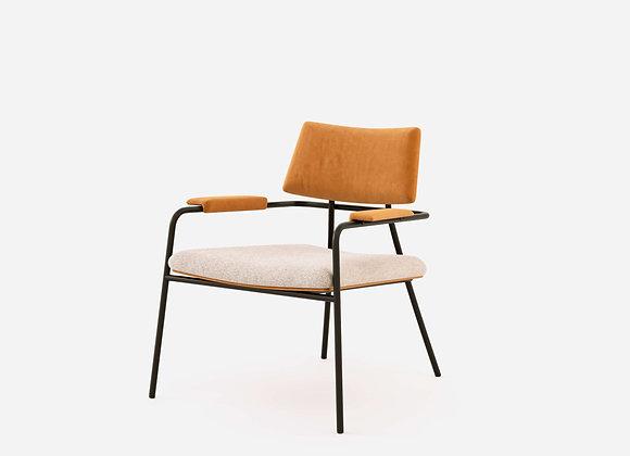 Stranger Armchair by Domkapa