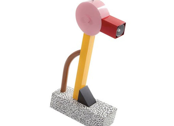 Tahity Table Lamp by Ettore Sottsass by Memphis Milano
