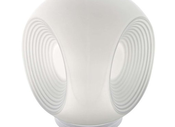 Eyes White Table Lamp by Fabbian