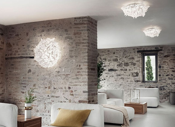 Veli Foliage Ceiling/Wall Lamp by Slamp