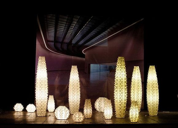 Cactus Floor Lamp by Slamp