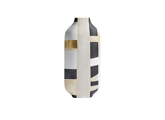 Tall Palma Abstract Vase by Kose milano