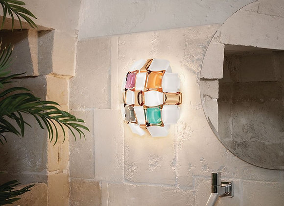 Mida Ceiling/Wall Lamp by Slamp