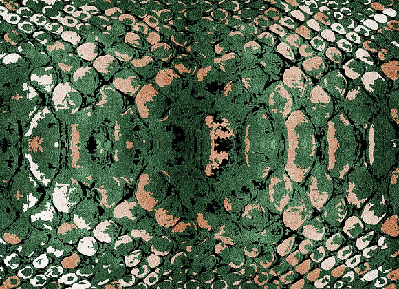 Reptilus Rug by Rug' Society