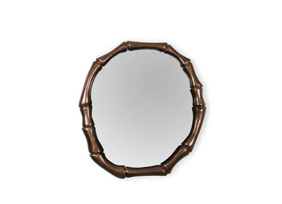 HAIKU Mirror by Brabbu