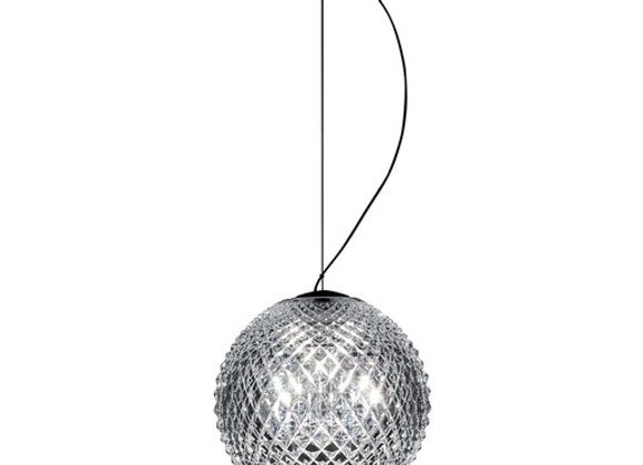 Diamond Pendant Lamp by Fabbian