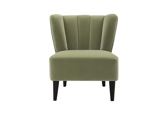 Kim Lounge Chair by Bodema