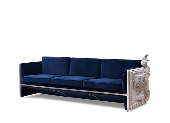 Versailles Sofa by Boca Do Lobo