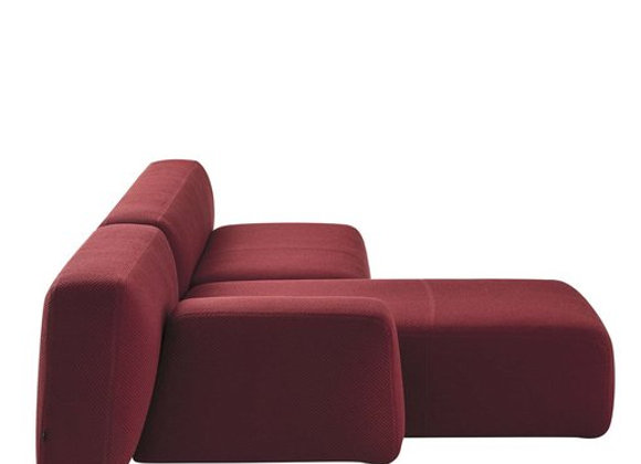Suiseki Modular Sofa by La Cividina