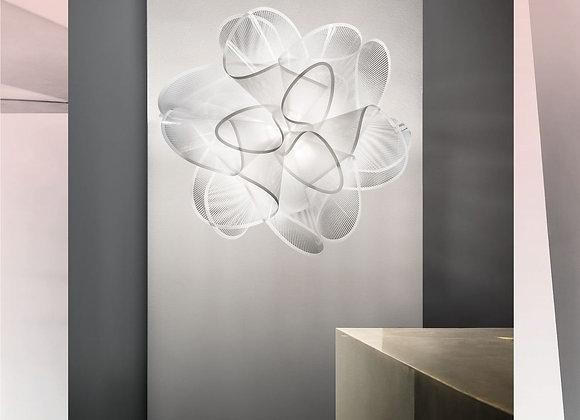 La Belle Etoile Ceiling/Wall by Slamp