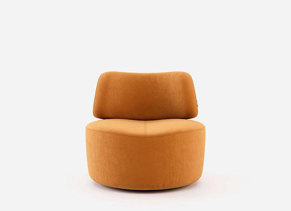 Harmony Armchair by Domkapa