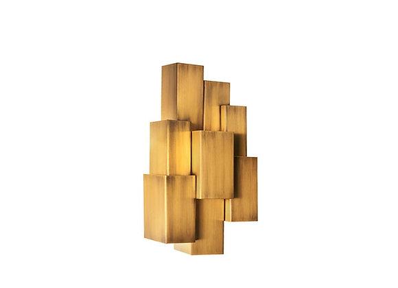Inspiring Wall Lamp by InsidherLand