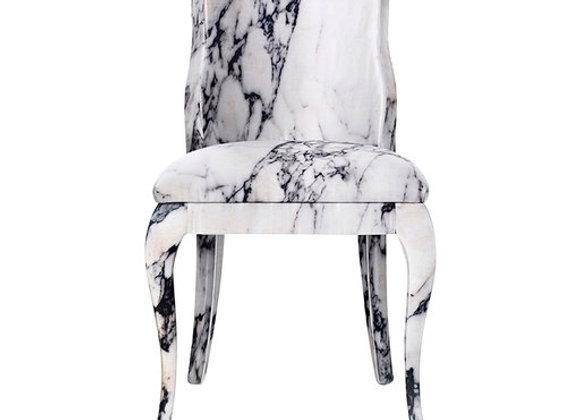 Luigina Chair by Balerie Italia