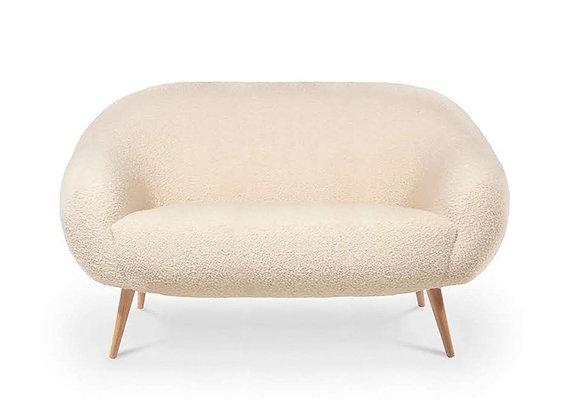 Niemeyer 2 Seater Sofa by Insidherland