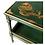 Thumbnail: Green Side Table by Zanaboni