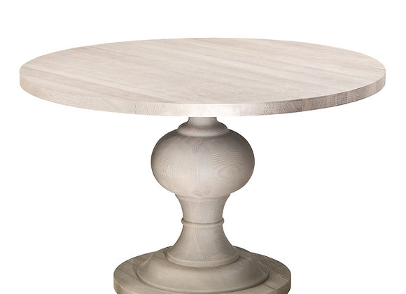 Ferne Round Dining Table by Fratelli Boffi