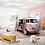 Thumbnail: Bun Van Blue & Pink by Circu