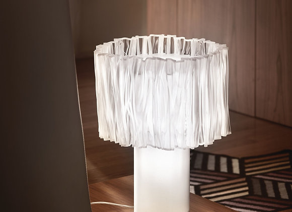 Accordeon Table Lamp by Slamp