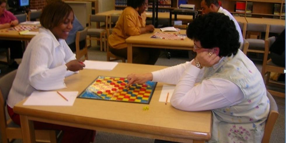 Chexagon Challenge Game Night