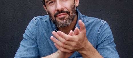 Gustavo Vaz e L'Officiel Hommes Brasil em um bate papo exclusivo