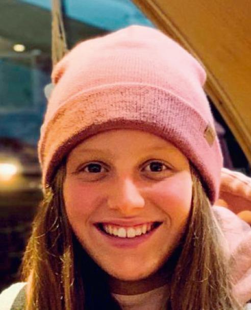 Gheser Emma