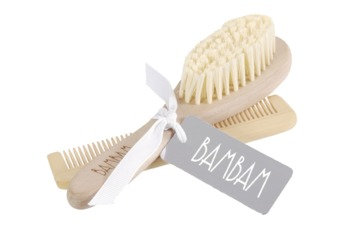 Giftbag 'Brush, Comb'