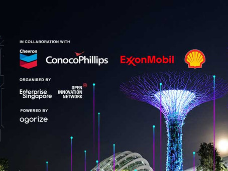 Energy Open Innovation Challenge 2020