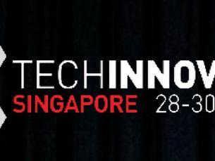 TechInnovation Singapore 28-30 Sep 2021