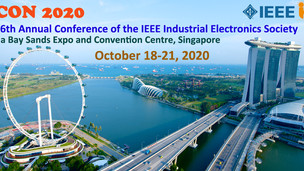 IECON 2020 - 46th Annual Conference of the IEEE Industrial Electronics Society