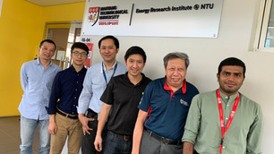 T-RECS.ai & Institute of Higher Learning  Collaboration