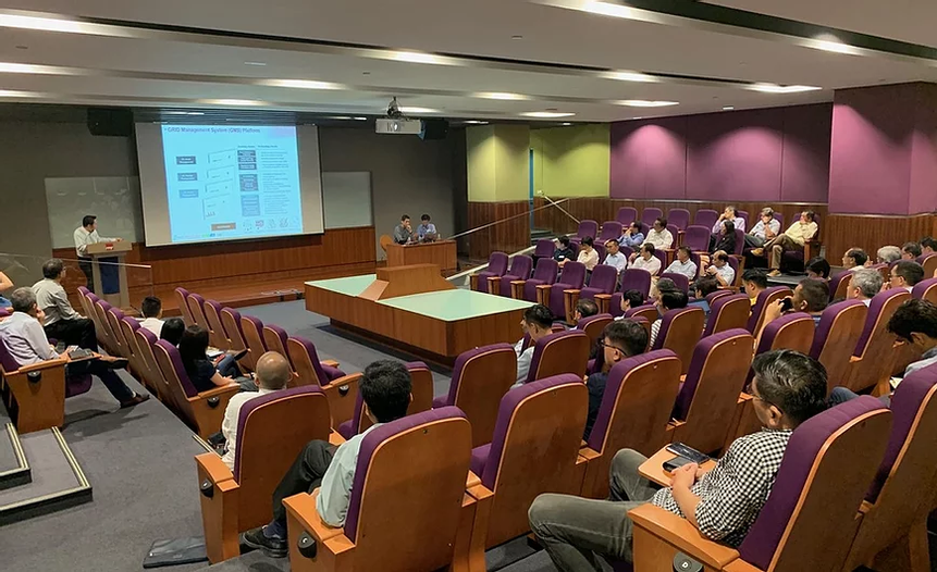 SPECS-ITE Workshop on 23 August 2019