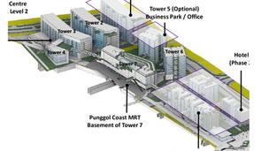 JTC - SPECS Punggol Digital District Smart Grid Virtual Event