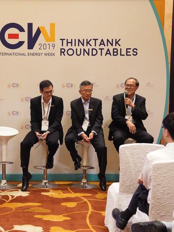 EMA Round Table Panel 1