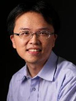 Mr. Alvin Wu