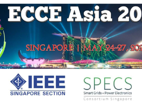 ECCE Asia 2021 - 12th International Conference on Electrical and Electromechanical Energy Conversion