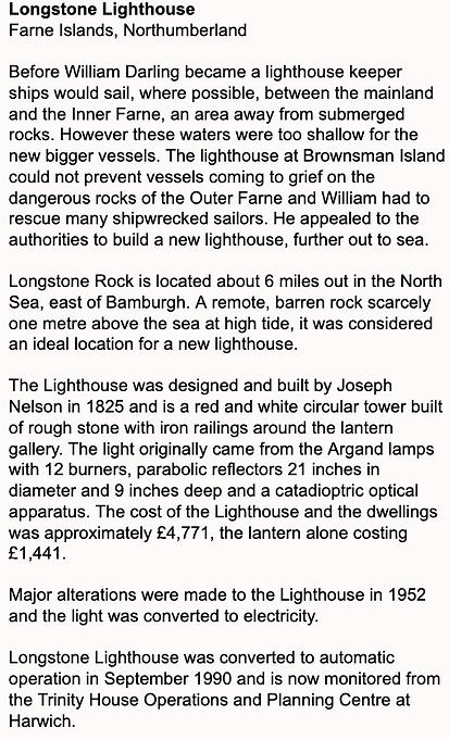 Longstone Lighthouse History.png
