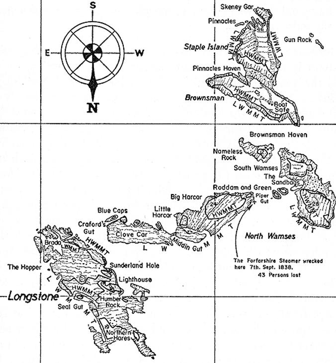 Farne Islands Map.png