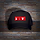 "Thumbnail: OFFICIAL ""LIT"" HAT"