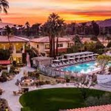 August 4, 5, 6 Miramonte Resort and Spa