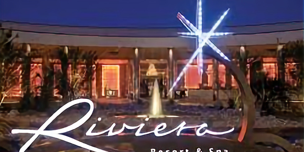 July 28, 29, 30 Riviera Palm Springs (1)