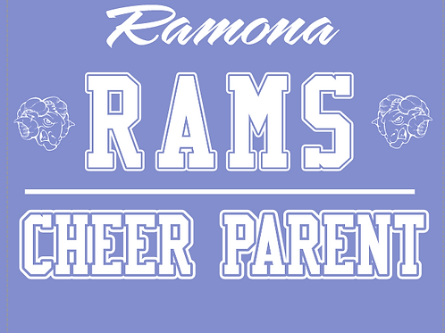 Ramona Parent T  Shirt