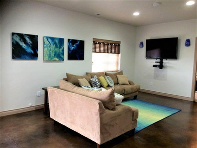 Full Basement Remodel