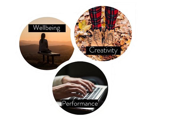 Mental Wellbeing and Mindset Coach