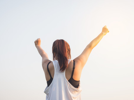 5 Tips to Boost Your Happiness Quota